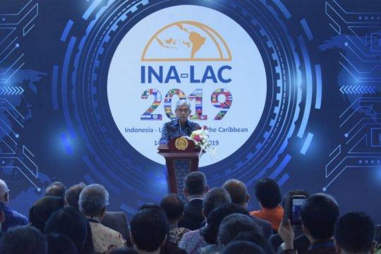 Kesepakatan 20 juta dolar AS diproyeksikan tercapai dalam INA-LAC 2019