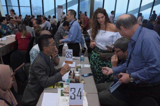 Forum Indonesia-Amerika Latin hasilkan kesepakatan 33,12 juta dolar AS