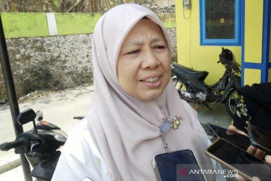 Status Gunung Merapi tetap waspada