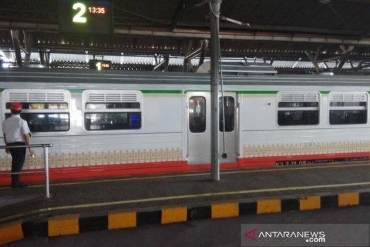 Beri kenyamanan penumpang, KAI tingkatkan fasilitas Prameks