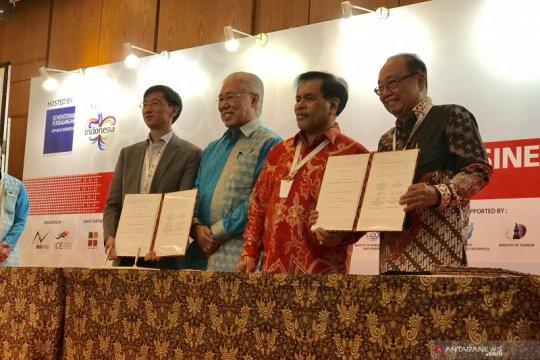 Indonesia-China tingkatkan perdagangan sarang burung walet