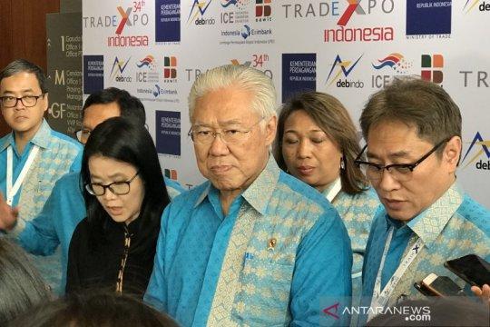 Kemendag gaet investor lewat Forum Dagang dan Investasi