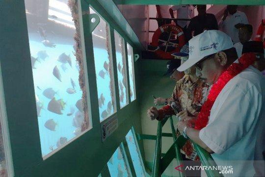 PT Pulau Bintang Emas investasi Rp11 triliun di Batam