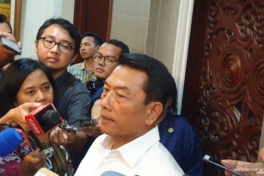 KSP: Istana selenggarakan acara apresiasi Kabinet Kerja