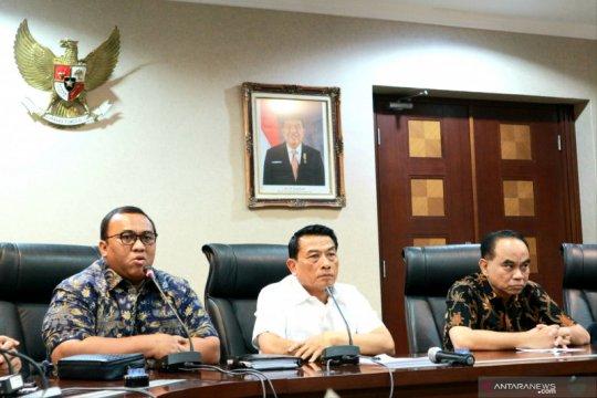 KSP: Presiden arahkan syukuran pelantikan secara sederhana