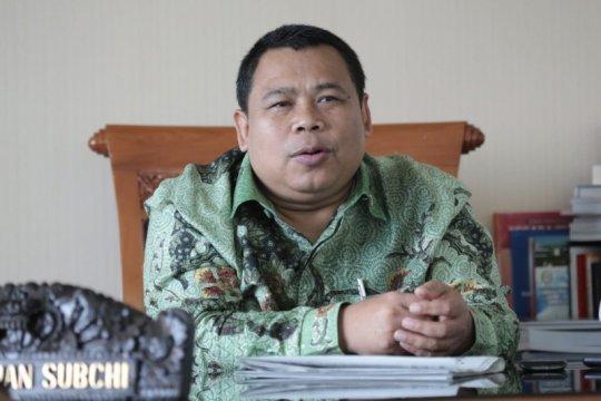 Anggota DPR minta pemerintah waspadai resesi global
