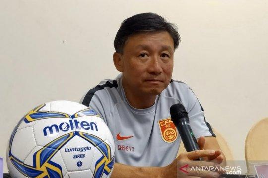China anggap uji coba lawan Timnas Indonesia U-19 penting