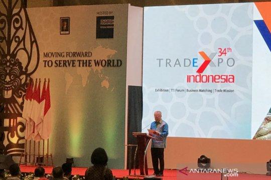 Mendag: Kuliner Nusantara potensial tingkatkan pencapaian TEI 2019