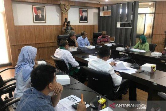 Papua berharap rancangan inpres terkait PON segera ditetapkan