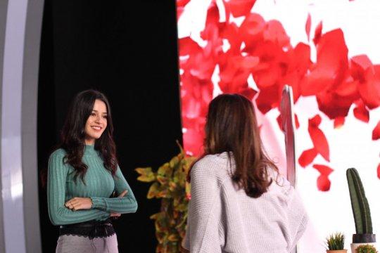 Susan Sameh bangga beradu peran dengan Acha Septriasa