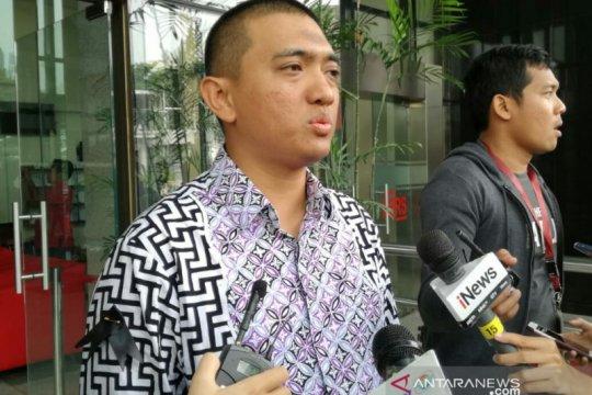 Wadah Pegawai harap Presiden segera keluarkan Perppu KPK