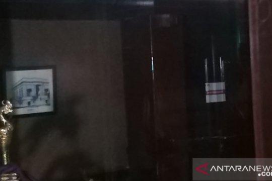 Pasca OTT, ruang kerja Walikota Medan disegel KPK