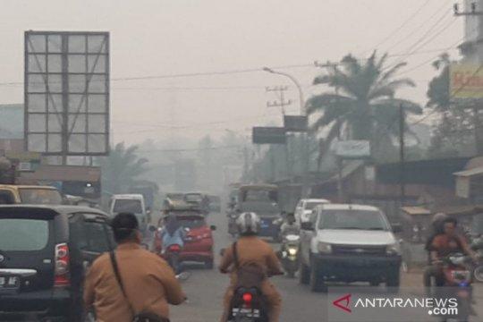 ISPU di level kuning, udara di Batanghari tidak sehat
