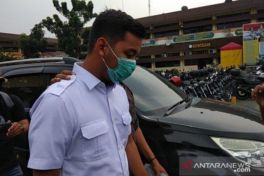 Pasca-OTT, Ajudan Wali Kota Medan diperiksa di Polrestabes Medan