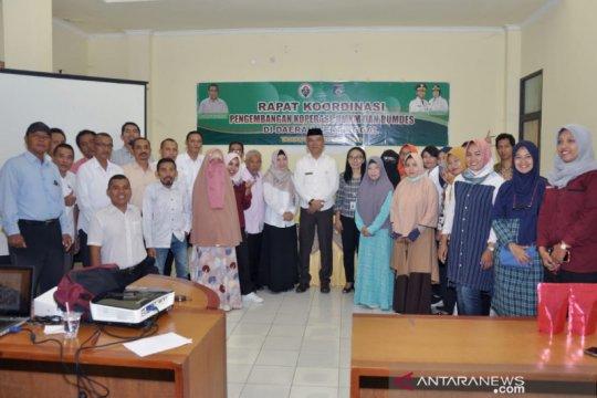 Kemendes gandeng Tokopedia latih UMKM Lombok Barat
