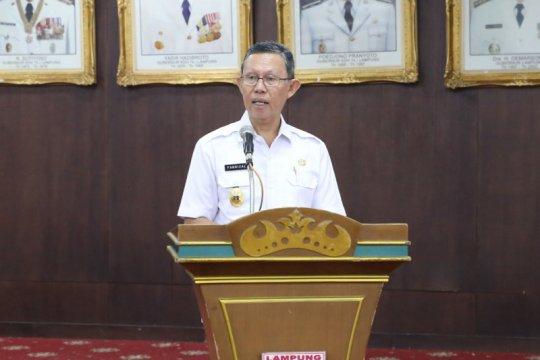Lampung dorong penetapan rencana zonasi kawasan strategis Selat Sunda