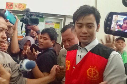 Jaksa Penuntut Umum tolak nota keberatan Kriss Hatta
