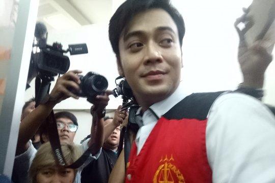Majelis Hakim tolak permintaan penangguhan penahanan Kriss Hatta