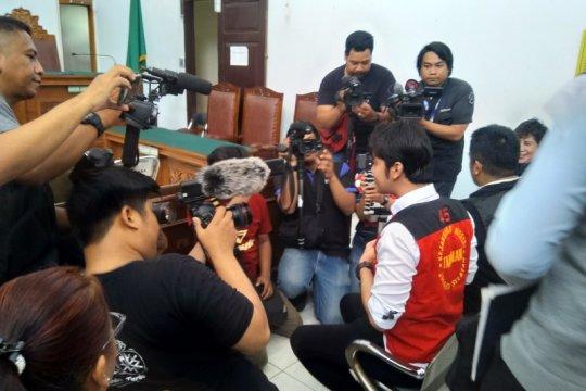 Rabu ini, Jaksa tanggapi eksepsi Kris Hatta di PN Jaksel