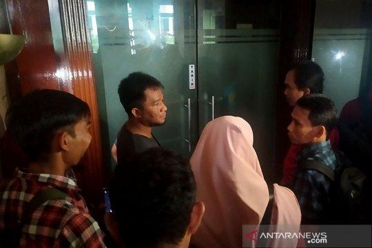 Warga kaget terkait OTT Wali Kota Medan