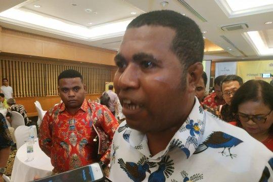 Bupati Biak Numfor sebut menteri pilihan Jokowi harus peka