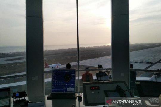 AirNav Indonesia siap melayani navigasi 400 penerbangan di BIY