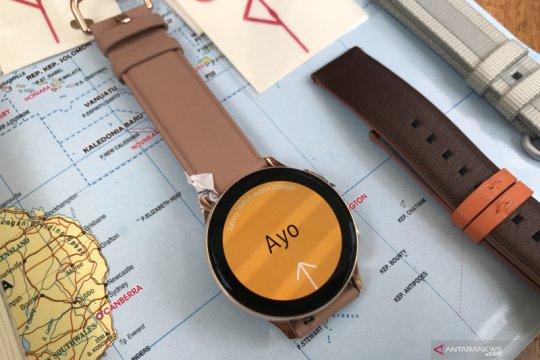 Samsung akan boyong Galaxy Watch Active2 edisi Under Armour