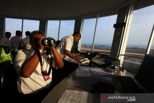 Airnav uji coba prosedur efisienkan rute penerbangan lintas udara