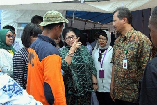 Pemprov Maluku cari lahan baru bangun RSUD dr Ishak