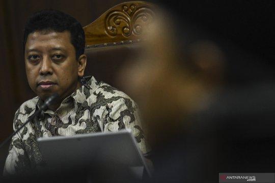 Romahurmuziy menjalani sidang lanjutan di Pengadilan Tipikor