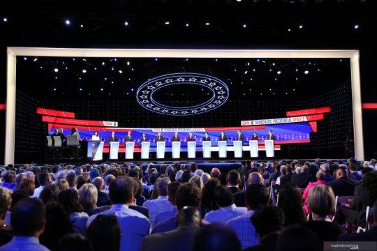 California akan gunakan sistem pemilihan pos untuk pilpres 2020