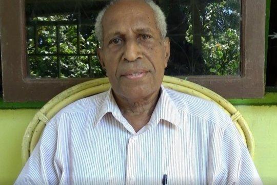 Tokoh Papua ajak warga jaga kamtibmas jelang pelantikan presiden