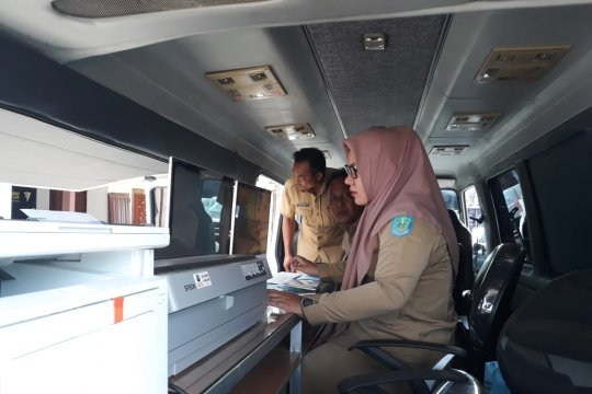 Pemkab Bangka permudah akses pembayaran PBB-P2