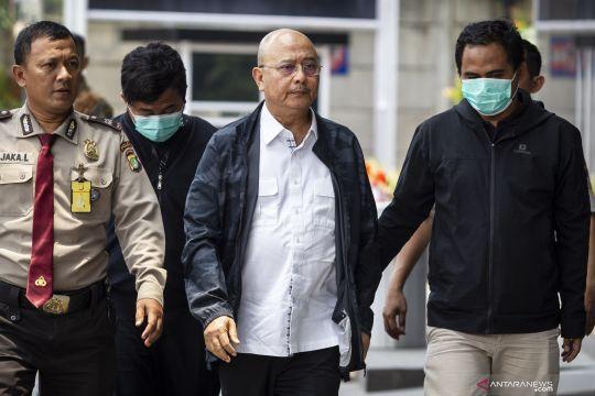 Walik kota Medan terjaring OTT KPK
