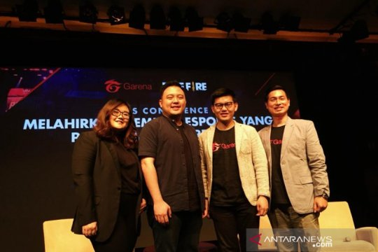 Dranix Esports optimistis bawa trofi dari Free Fire World Series 2019