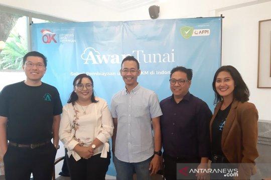 "OJK: Palapa Ring percepat industri ""fintech"" di seluruh Indonesia"