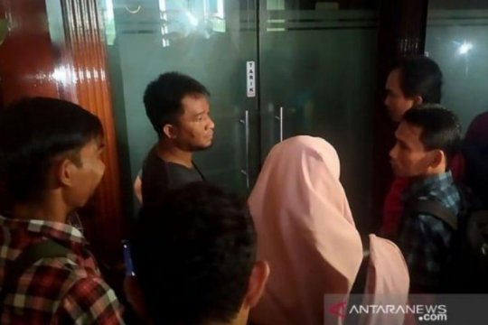 Wali kota kena OTT, tamparan berat bagi Kota Medan