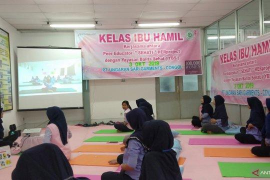 KPPPA: Hak pekerja perempuan harus diperhatikan
