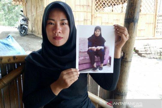 Harapan Selpi pulangkan ibunya dari Arab Saudi belum terlaksana