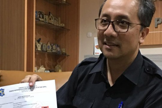 Warga tak bawa identitas kependudukan di Surabaya didenda Rp500 ribu