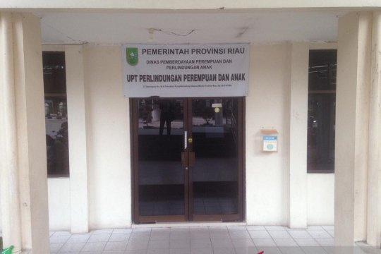 UPT P2TP2A Riau terima 130 laporan kejahatan perempuan dan anak