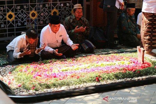 NU tegaskan tidak dapat didikte China soal Uighur