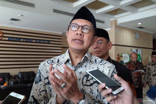 Kemenag: Sejumlah negara kagum perilaku tertib jamaah haji Indonesia