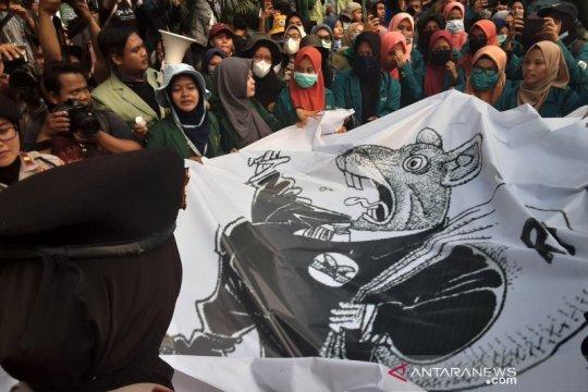 Presiden Jokowi akan diundang BEM SI untuk dialog terbuka