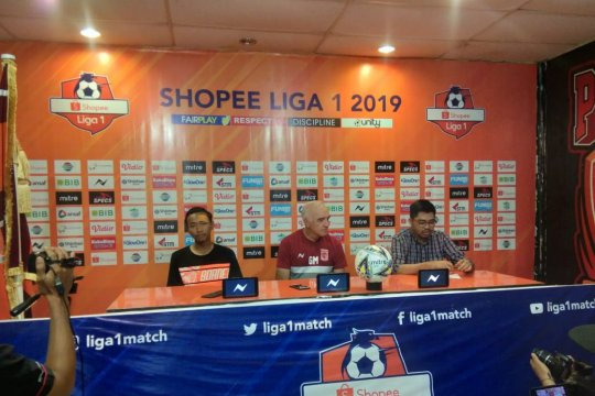 Borneo bersumpah balas kalahkan Bali United