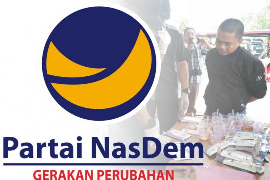 BNNP Kalteng pantau rehabilitasi anggota DPRD Kapuas positif narkoba