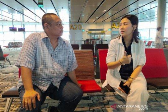 Mantan istri Ahok diusulkan jadi Wali Kota Medan