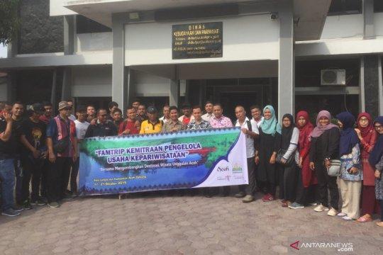 Aceh ciptakan destinasi wisata baru di Langsa dan Aceh Tamiang