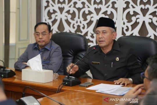 DPRD tagih janji Gubernur Jabar terkait DOB