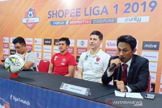 PSM kalahkan Arema 6-2 di Makassar